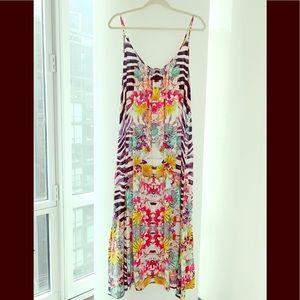 Brand new loose summer dress!